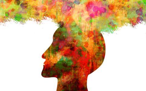 nie zawsze piękny umysł